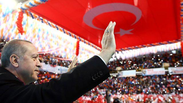 AK Parti, İl başkanlarında büyük değişim