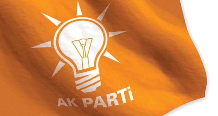 AK Parti'de Atamalar Yapılıyor