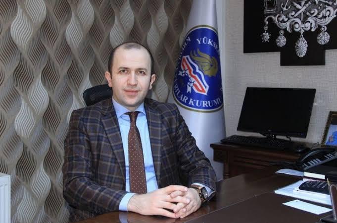 Karahan'a Yeni Görev
