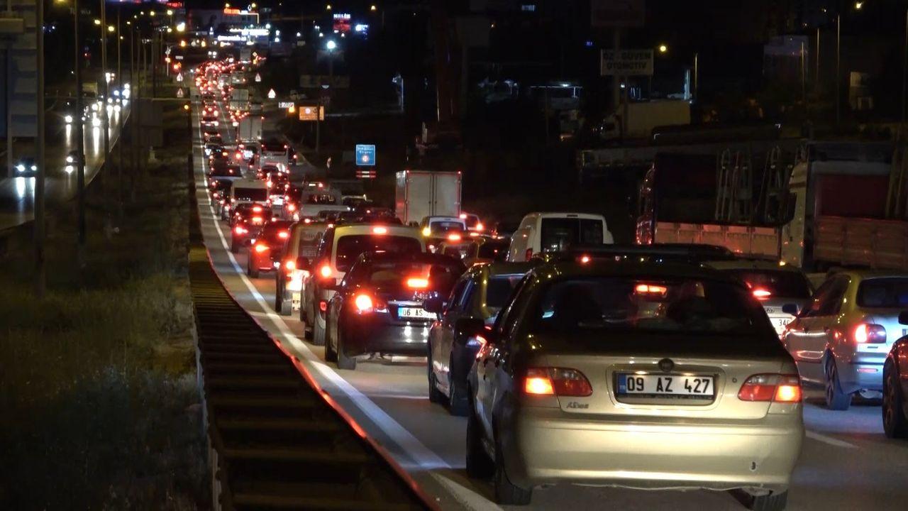 Kırıkkale'de ne kadar Araç var ?
