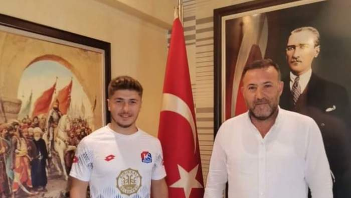 Kırıkkalespor, transferlere başladı