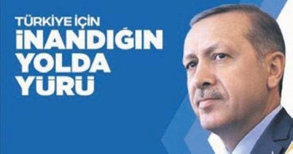 AK Parti'de Kongreler Başlıyor