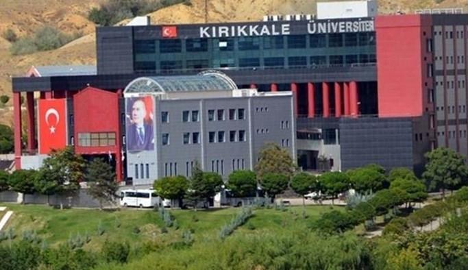 Kırıkkale Üniversitesi'nden öğrencilere mesaj