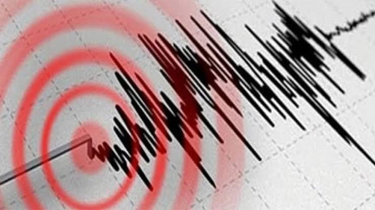 Kırıkkale'de deprem