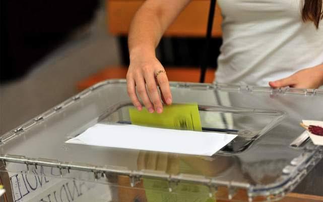 Kırıkkale'de, Kongreler Sona Erdi