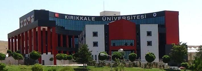 Kırıkkale Üniversitesi,taban puanları kontenjanı