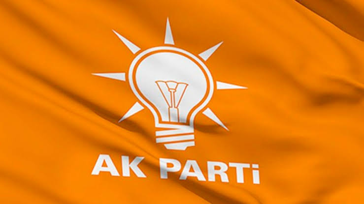 Son Dakika! Ak Parti'de 5 İlçeye Atama yapıldı