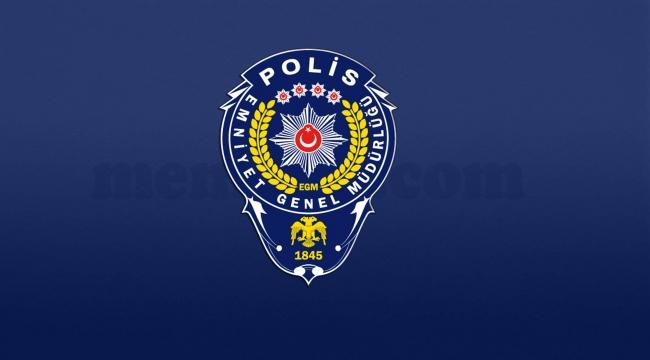 Kırıkkale polisi suç makinesini yakaladı