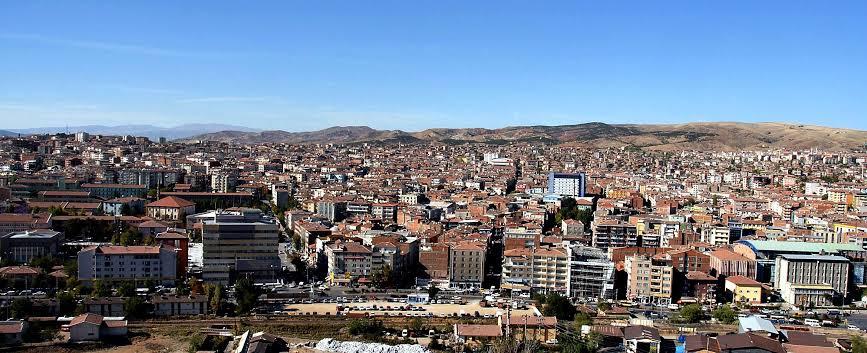Kırıkkale'nin Korona Tablosu