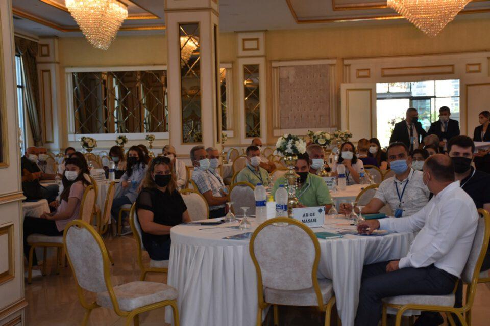 Kırıkkale'de, eğitim çalıştayı