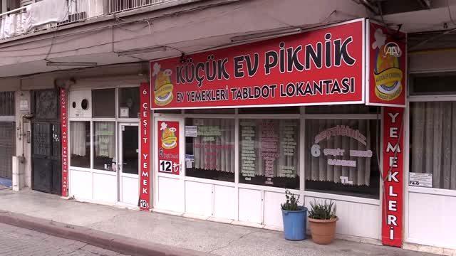 Kırıkkale'de 'askıda yemek' kampanyası
