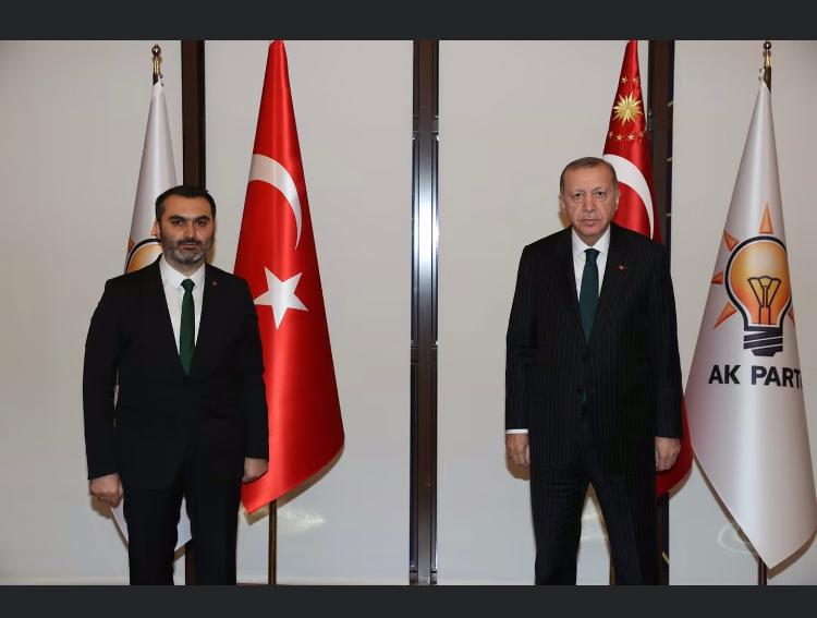 Kongre Tarihi Belli Oldu Erdoğan Katılacak