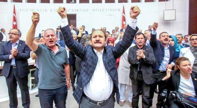 Can Yatırımların Kırıkkale'ye Gelmesini Sağlıyor