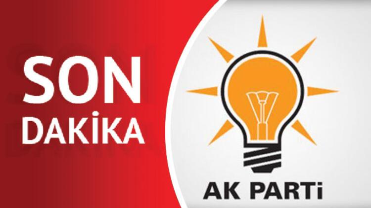 AK Parti'de Başkanların İstifası İstendi