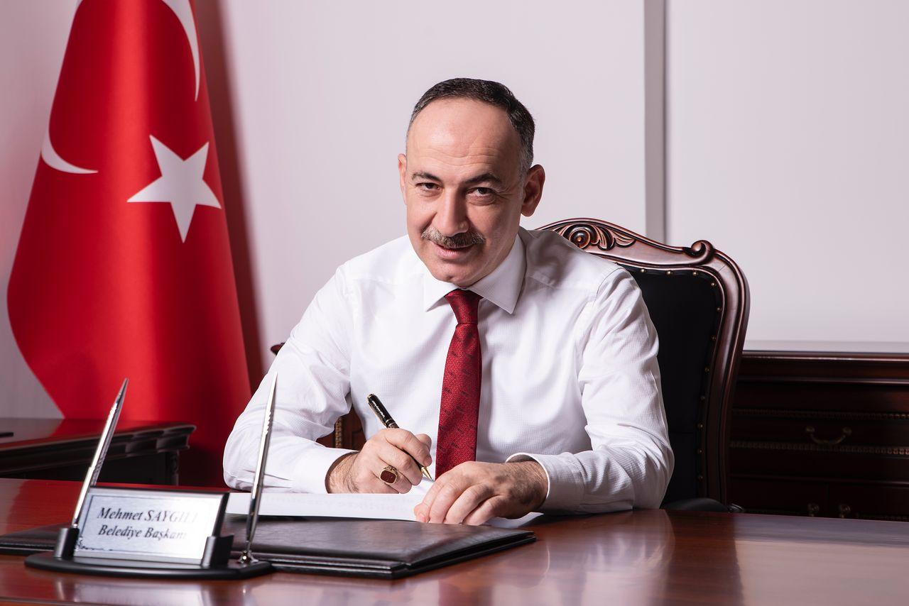 Saygılı, can kardeşimiz Azerbaycan'ın yanındayız