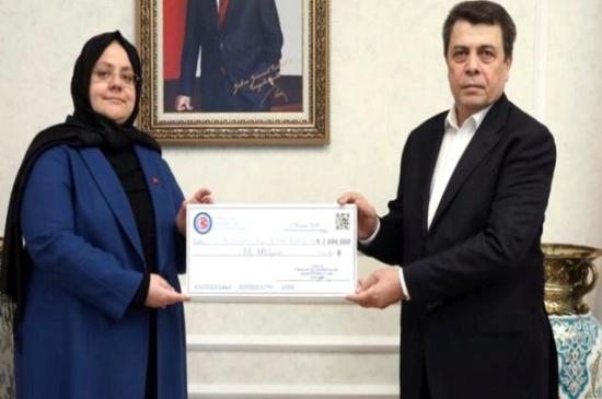 Türk-iş'ten 3 Milyon