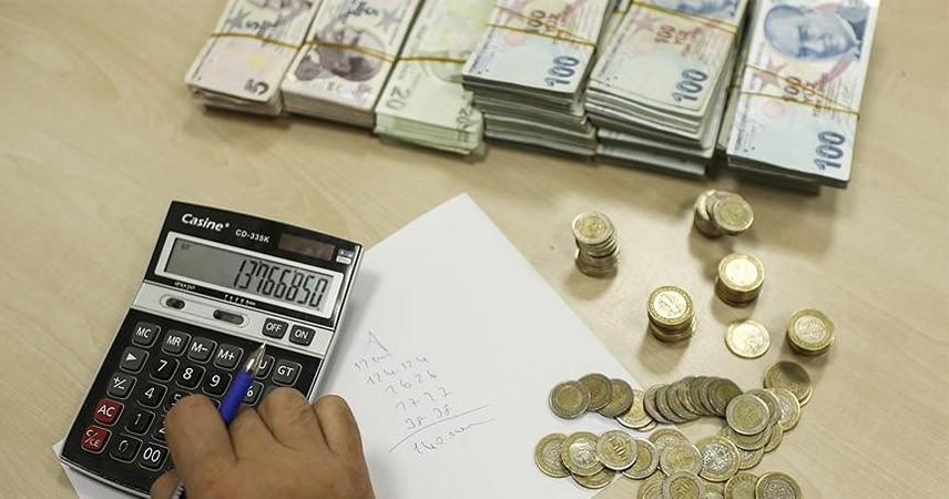 Kırıkkale'de TÜFE aylık %0,41 arttı