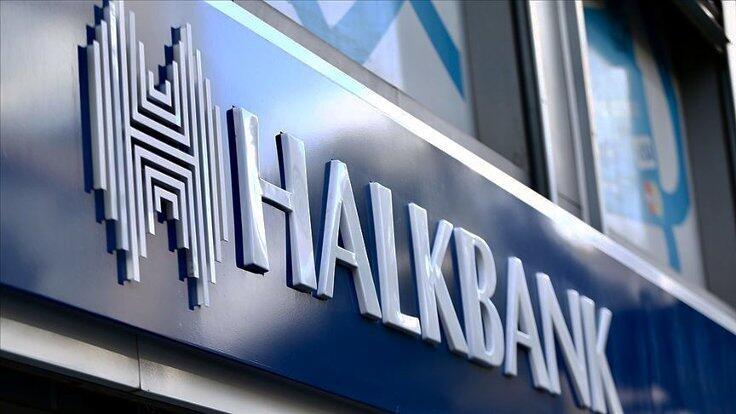 Halkbank Esnafa Destek veriyor