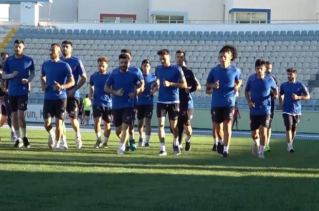 Kırıkkalespor'da,  Hazırlıklar Sürüyor