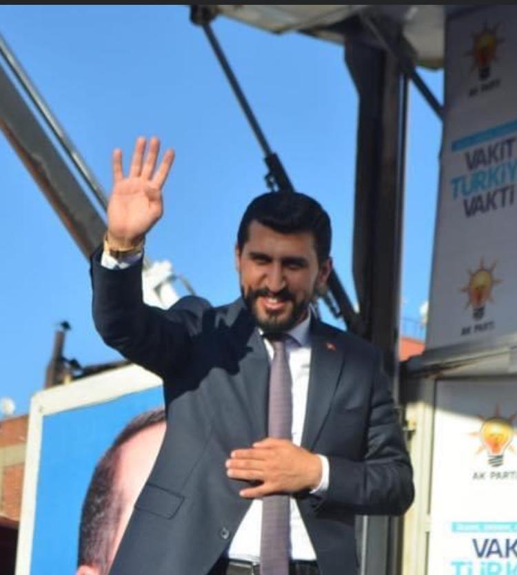 Mustafa Arslan Koronaya Yakalandı