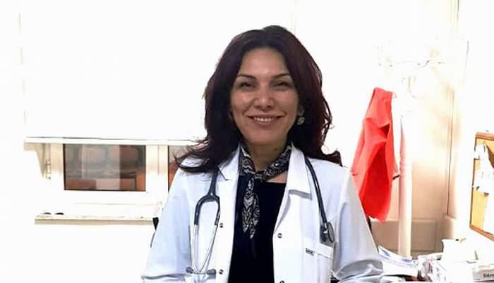Dr. Selma Demir, Tedbirlerinizi alın
