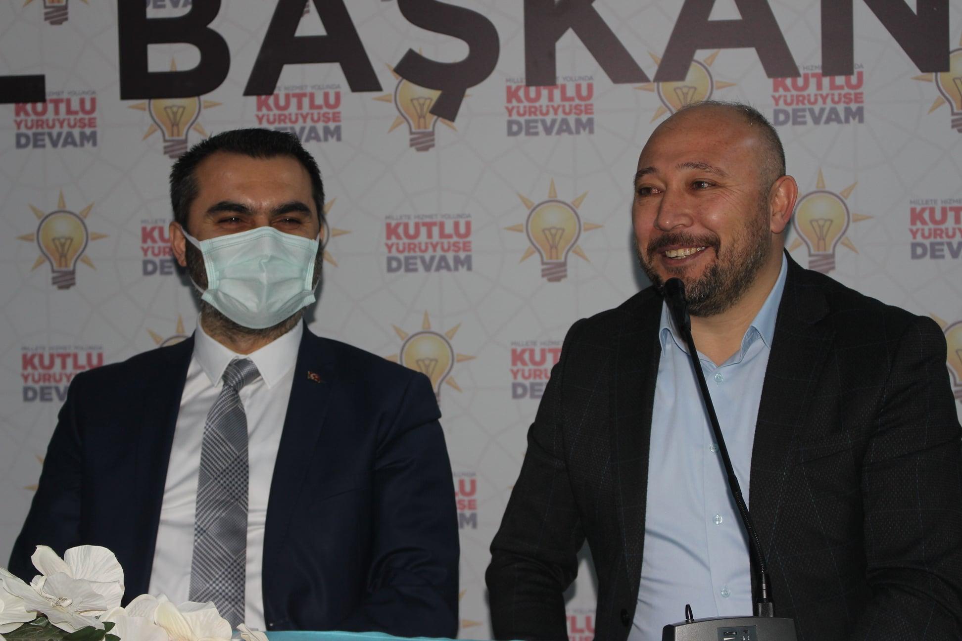 Kırıkkale, Cumhur İttifakının Simgesi Olacak